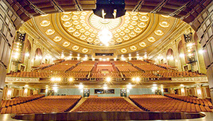 benedum-center-lighting-controls