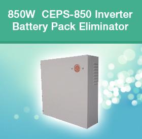 LVS Inverter Battery Pack Eliminator