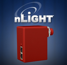 nLight EM Pack - Emergency Relay Pack Control