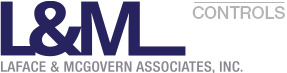 Laface & Mcgovern Controls Logo