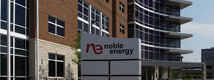 Noble Energy lighting controls in Pittsburgh