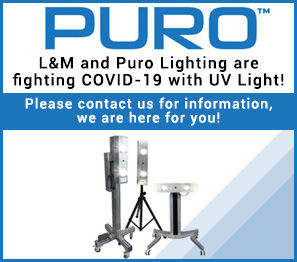 puro disinfecting uv lighting for hospitals in pittsburgh pa
